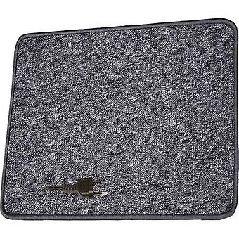 Heated carpet mat ProCar by Paroli (L x W) 80 cm x 90 cm 230 V A