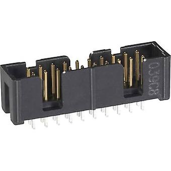 3M N2534-6002 RB Pin Bar LowProfile Number of pins: 34