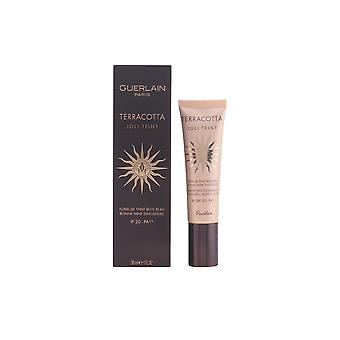 Guerlain Terracotta Joli Teint Naturel 30ml New Womens Make Up