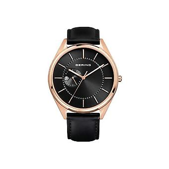 Bering mens watch automatic collection 16243-462