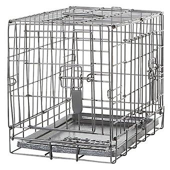 Dogit Jaula 2 Puertas (Dogs , Transport & Travel , Cages)