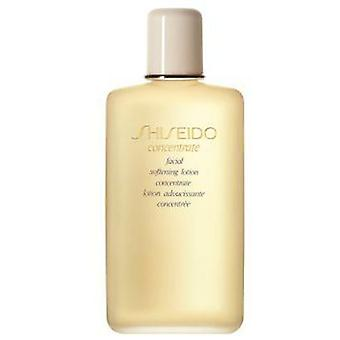 Shiseido Concentrate Softening Lotion 150 ml  (Cosmetics , Facial , Facial cleansers)