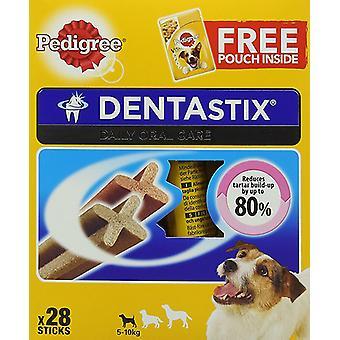 Pedigree Dentastix Dental Dog Chews - Small Dog