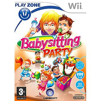 Baby-/ Party (Nintendo Wii)