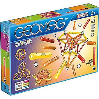 Geomag 262 Classic Building Set