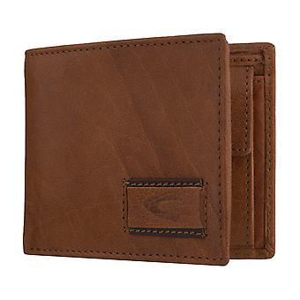 Camel active mens wallet wallet purse Cognac 6344