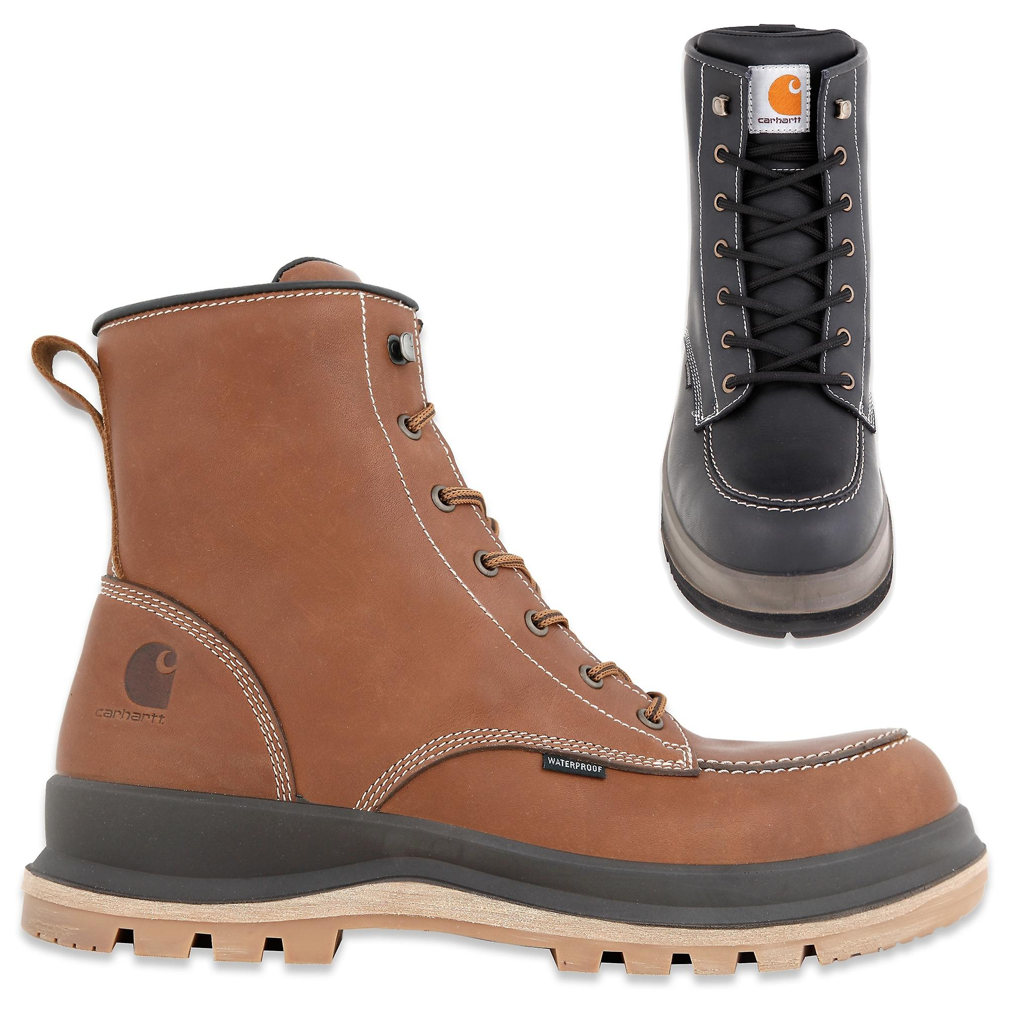 6edfb449136 Carhartt men's work boots Hamilton rugged Flex S3, height 6 '