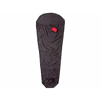 Cocoon Mummyliner Expedition Liner (Ripstop Silk Black Regular)