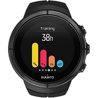 Suunto multifunction sports watch Spartan ultra all black titanium SS022655000