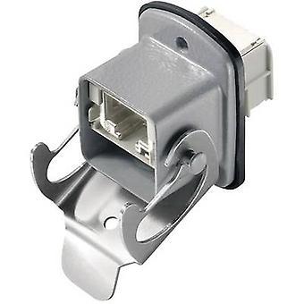 N/A Connector, mount J80020A0007 Aluminium Te
