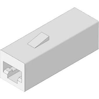 Isolatie hoes Wit 0.50 mm² 1 mm² Vogt Verbindungstechnik 3931h1pa 1 PC('s)