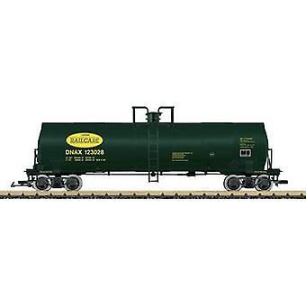 LGB L40872 G Tankcar DNAX rail care