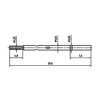PTR-H 1025 L precisie test uiteinde mouw
