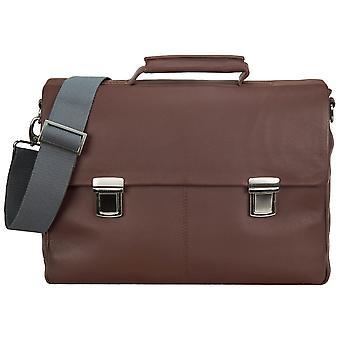 Bugatti Manhattan business väska laptopväska portfölj 491112