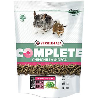 Versele Laga Chinchilla Complete-chinchilas (Small pets , Dry Food and Mixtures)