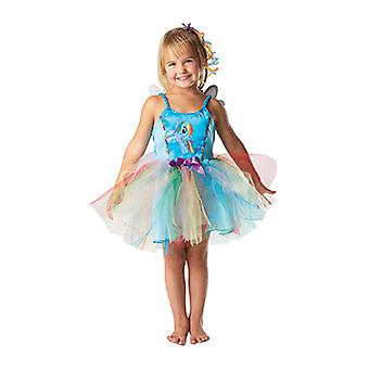 MLP Rainbow dash costume my little pony kids costume