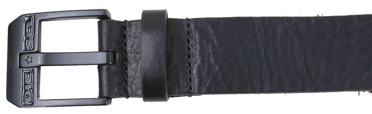 Diesel Bluestar Belt - Blackest