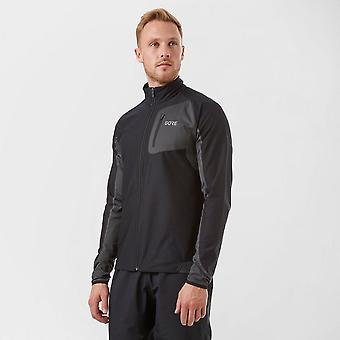GORE R3 Partial GORE® WINDSTOPPER® Shirt