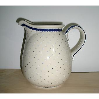 Jar, 2000 ml, height 18 cm, tradition 26, BSN 503511