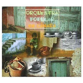 Orquestra Popular De Camara - Orquestra Popular De Camara [CD] USA import
