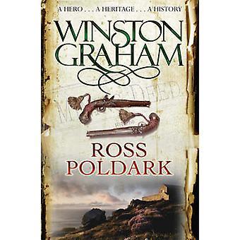 ロス Poldark - コーンウォール 1783-1787 の小説・ ウィンストンによって (大辞典)