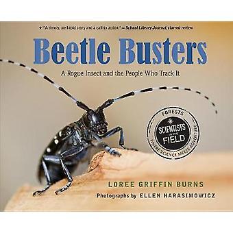 Beetle Busters - en Rogue insekt och de människor som spårar det med skalbagge
