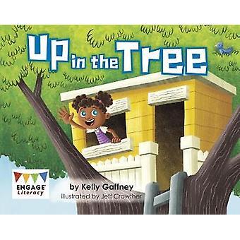 في الشجرة التي تصل في الشجرة-كتاب 9781474755634