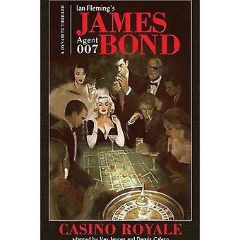 James Bond - Casino Royale by Ian Fleming - 9781524100681 Book