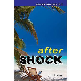 Aftershock - 9781781279823 Book