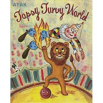 Topsy Turvy World by Hans-Georg Barber - 9781909263048 Book