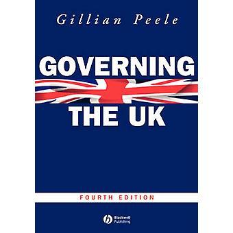 For Det Forenede Kongerige (4. reviderede udgave) af Gillian Peele - 97806312268