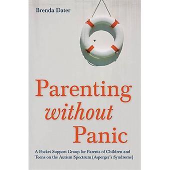 Kindererziehung ohne Panik - eine Tasche-Selbsthilfegruppe für die Eltern der Kinder