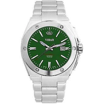 VIDAR watches mens watch Golf impact 11.14.1.11.10.03 automatic 1003405005