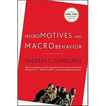 Micromotives i Macrobehavior