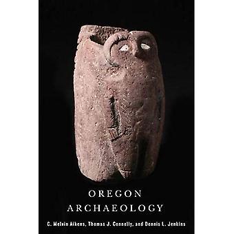 Oregon Archaeology