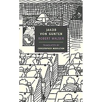 Jakob Von Gunten (New York Review Books)