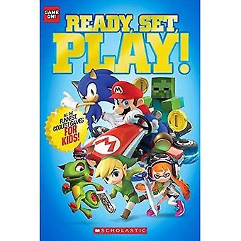 Ready, Set, Play!
