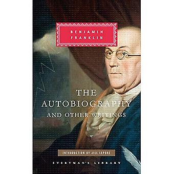 The Autobiography and Other Writings (Everyman's Library (Cloth))