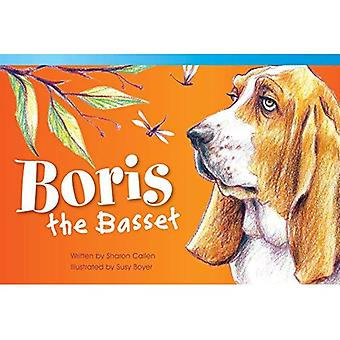 Boris de Basset