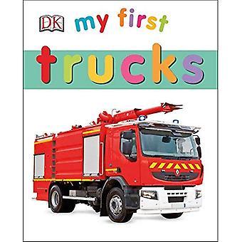 Mis primeros carros (mi 1 º libros de cartón)
