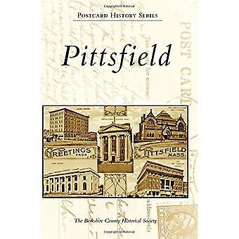 Pittsfield (Postcard History)