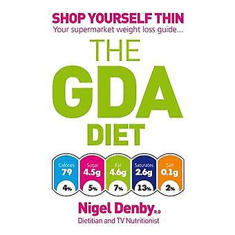 Le régime GDA: Magasiner vous-même Thin - votre guide de perte de poids de supermarché