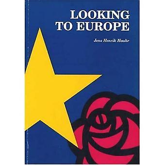 Ser att Europa: EG politik av brittiskt Labour Party och danska SDP