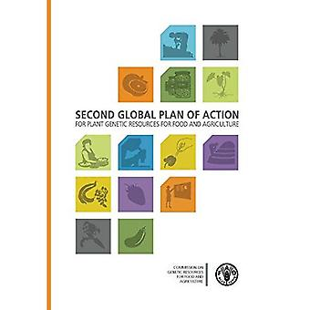 Second Global Plan of Action for Plant Genetic Resources for Food and Agriculture