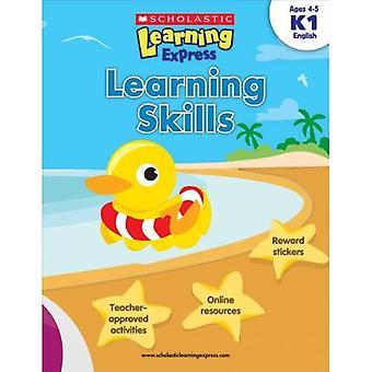 Leren van vaardigheden K1 (schoolse leren Express)