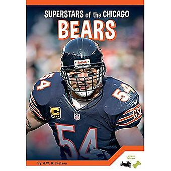 Chicago Bears (Pro Sports Superstars--NFL)