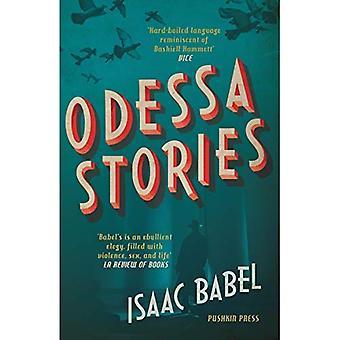Odessa verhalen