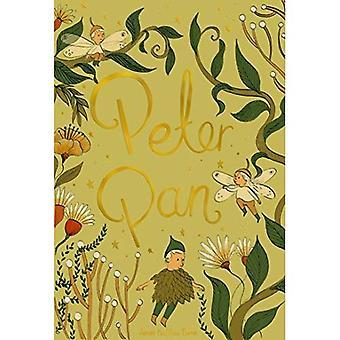 Peter Pan (Wordsworth Collector's edities)