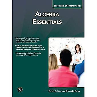 Algebra Essentials (My Math� Essentials)