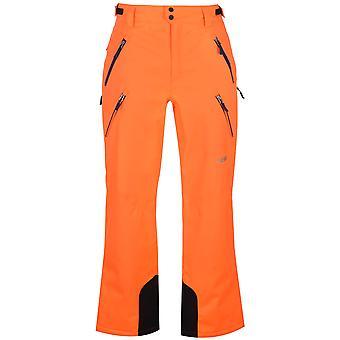 Pantalón de esquí de Brixen Nevica para hombre